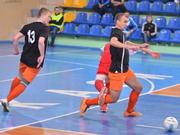 Буран-Ресурс выиграл Первенство Украины в Первой лиге!