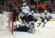 НХЛ. Монреаль сравнивает счет в серии. Матчи понедельника