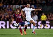Агуэро и Джеко не уйдут из Манчестер Сити