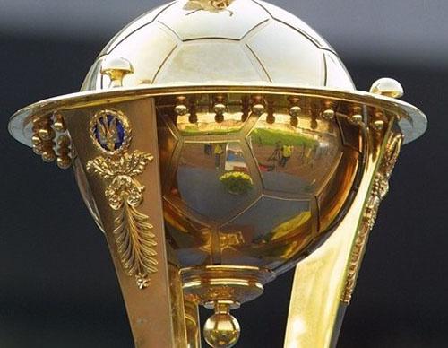 ОФИЦИАЛЬНО: Финал Кубка Украины пройдет со зрителями