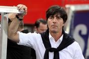 Лев сократил заявку Германии на ЧМ-2014