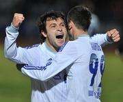 Алан Касаев возвращается в Рубин