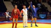 Чемпионат Европы по самбо. Бронзовый квинтет