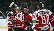 КХЛ готовит вариант календаря нового сезона без Донбасса