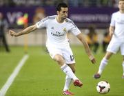 Альваро АРБЕЛОА: «Атлетико – очень опасная команда»