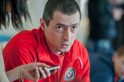 Іван СКІЦКО: «Цілі, поставлені перед командою, реалізовані»