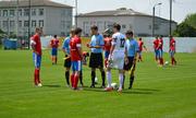 Сборная Украины U-20 разгромила Арсенал