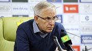 Гаджи ГАДЖИЕВ: «Я принял решение подать в отставку»