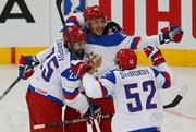 ЧМ-2014. Четвертьфинал. Россия - Франция - 3:0