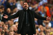 Диего СИМЕОНЕ: «У Атлетико есть слабые места»