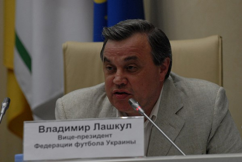 Владимир ЛАШКУЛ: «Готовы были играть с Хорватией, Чехией...»