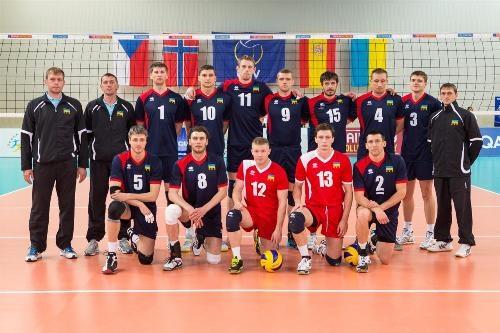 Шансы у украинских волейболистов еще есть