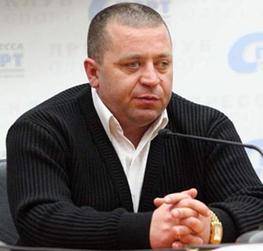 Игорь КАЛИНИН: «Возьмем медали в следующем сезоне»