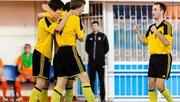 АФУ презентує фільм про Фінал чотирьох Першої ліги