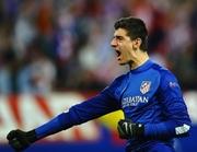 КУРТУА: «Роналду - великий нападающий, я - великий вратарь»