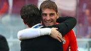 Икер КАСИЛЬЯС: «Хотим вернуться в Мадрид чемпионами Европы»