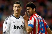 Финал ЛЧ. Реал Мадрид - Атлетико Мадрид. Анонс