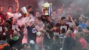 Сараево выиграл Кубок Боснии и Герцеговины