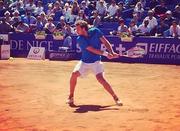 Гулбис выиграл турнир в Ницце