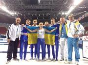 Украинские гимнасты завоевали четыре медали на ЧЕ в Болгарии