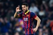 Барселона готова продать Фабрегаса за €48 миллионов
