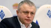 Игорь СУРКИС: «Мы расстроены, что Мехмеди ушел»