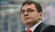 Андрей НАЗАРОВ: «Донбасс будет готовиться к чемпионату КХЛ»