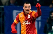 Бурак Йылмаз продлил контракт с Галатасараем