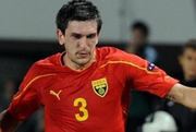 Горан Попов получил травму в матче с Камеруном