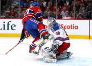 НХЛ. Монреаль сокращает отрыв в серии. Матч вторника