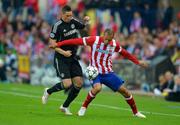 Барселона начала охоту на защитника Атлетико
