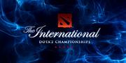 Финал отборов The International 4: Мыши против Медведей