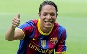 Интер нацелился на игрока Барселоны