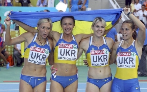 Украинки победили на турнире Filothei Women Gala в Афинах