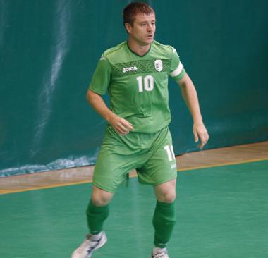 Валерий ЛЕГЧАНОВ: «Это был последний мой матч как игрока»