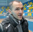Сергей ПОДДУБНЫЙ: «То, что будет 1:1, я знал еще до игры»