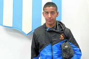 Динамо интересуется 20-летним аргентинцем?