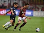 Реал интересуется защитником Милана