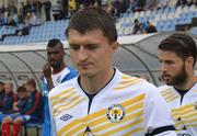 Василий Прийма переберется в чемпионат России