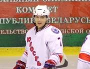 Олег Шафаренко перешел в Сарыарку