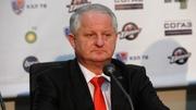 Экс-тренер ХК Донбасс может возглавить сборную Латвии