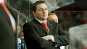 Андрей НАЗАРОВ: «Не исключена продажа ряда ведущих игроков»