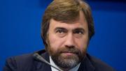 Вадим НОВИНСКИЙ: «Не знаю о ФКЧР, хочу спасти Севастополь»