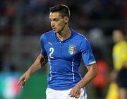 Италия несет потери перед матчем с Англией