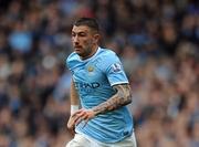 Александар Коларов продлил контракт с Манчестер Сити