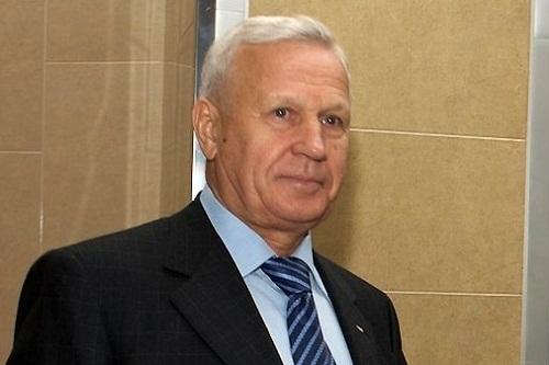 Вячеслав КОЛОСКОВ: «Суркис оказался прав»