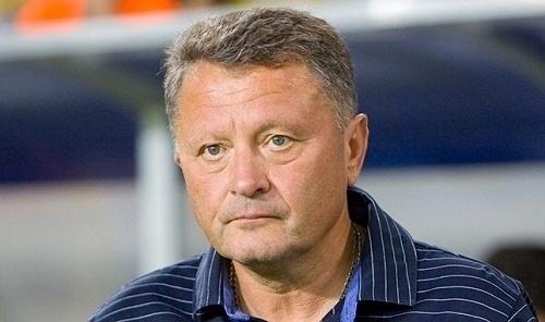 Мирон МАРКЕВИЧ: «Бойко и Коноплянка остаются в Днепре»