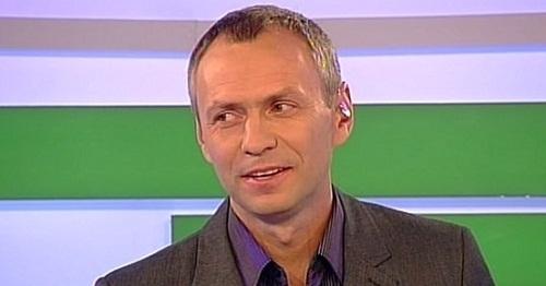 Александр ГОЛОВКО: «Бразилия действовала очень активно»