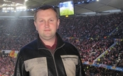 Агент ФИФА: «В Металлисте все хорошо. Красников остается»