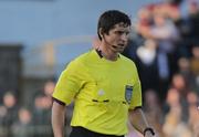 Виталий ГОДУЛЯН: «Арбитры ЧМ не имели игровой практики»